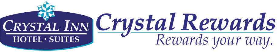 Crystal Inn Hotel & Suites Rewards